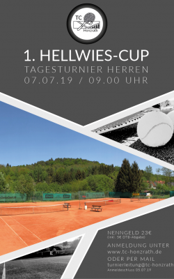 hellwiescup